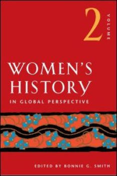 Image result for women's history in global perspective