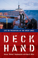 Deck Hand cover