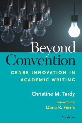 Genre and the Language Learning Classroom Cover image for  Beyond Convention