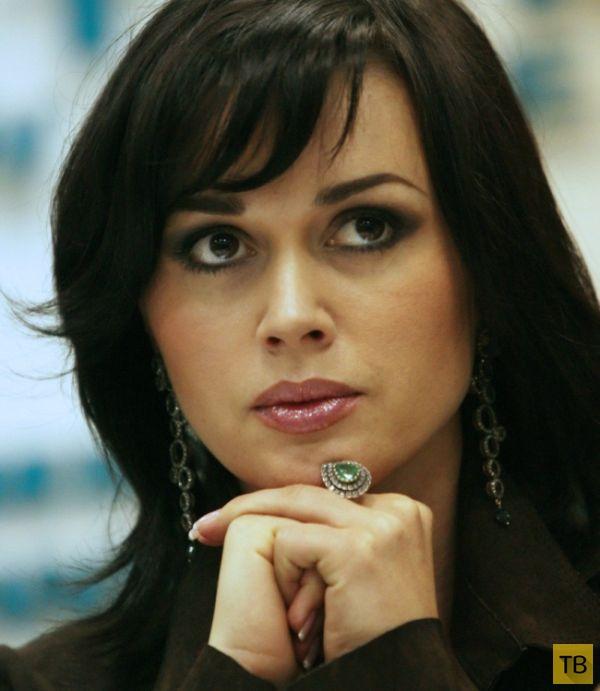 Самые красивые девушки российского кино и телевидения (30 ...