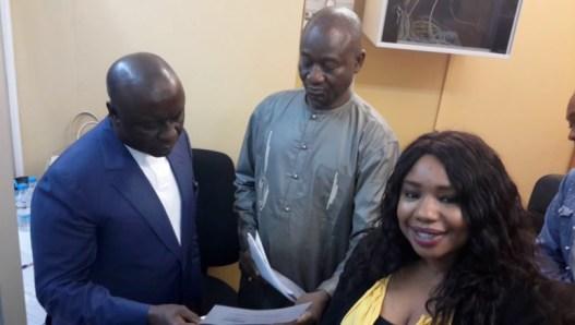 À Paris, Idy drague les Sénégalais de l'extérieur avec trois mesures fortes