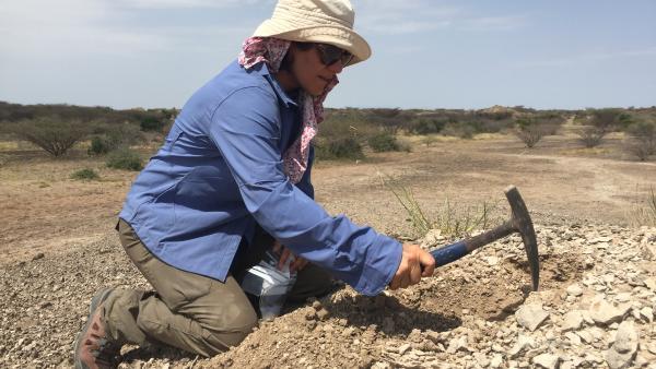 Ethiopie: une expédition sur les traces de l'humanité dans la vallée de l'Omo