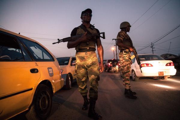 Cameroun anglophone: un conflit oublié, une grave crise humanitaire