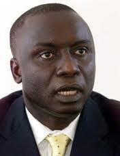 A la cité Fadia pour présenter des condoléances: Idrissa Seck se fait voler un Samsung, un blackberry, et deux I phones