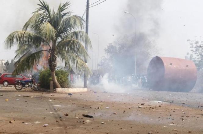 Mali: Amnesty International fait état des plus graves violations des droits humains