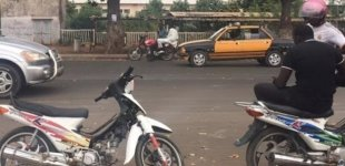 Dakar Central Police Announce New Regulations To Stop The Trouble Of Jakarta Motorcycles In Dakar