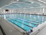 Aberdeen Sports Village Aquatics Centre