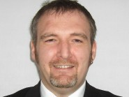 Shetland Islands Council Leader Gary Robinson