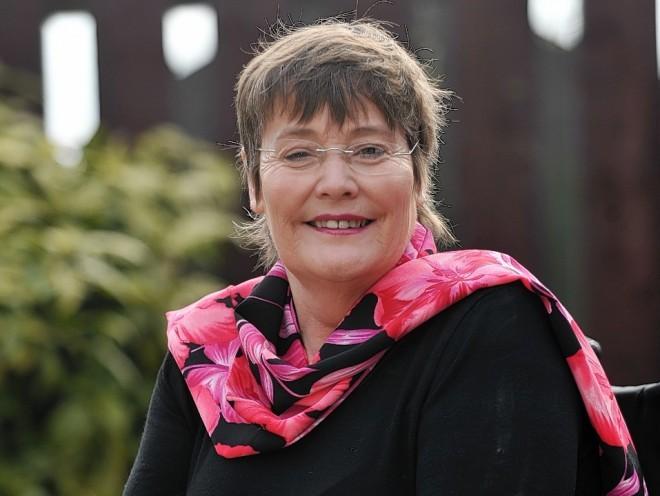 Anne Begg