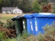 Northern council not looking to alter wheelie bin collections