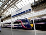 Aberdeen train station could one day take passengers  to Peterhead and Fraserburgh