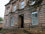 Elgin Sheriff Court