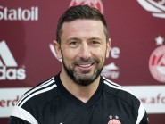 Aberdeen face Caley Thistle in the first  set of matches after the split