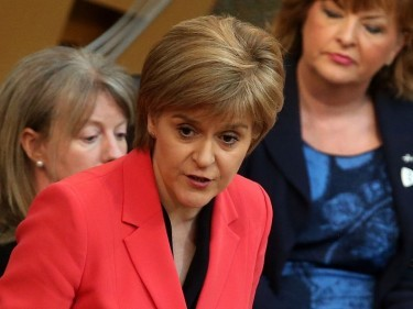 Nicola Sturgeon and her cabinet are set to visit Inverness