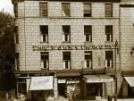 The Forsyth Hotel
