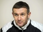 Jim McIntyre has been named the Premiership manager of the month for February