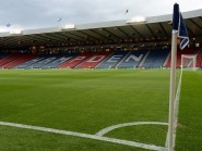 The Scottish Cup semi-final matches will take place at Hampden Park on the weekend of April 18 and 19