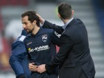 De Vita has been a key player in the Staggies' recent revival