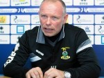 John Hughes says his team must defend better at set pieces