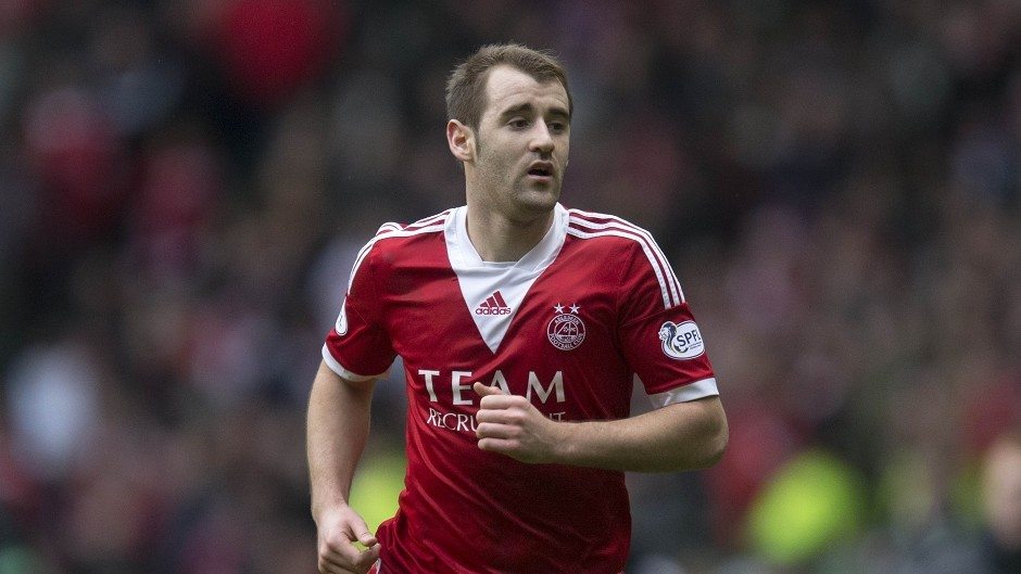 Leeds and Bolton show interest in Dons striker Niall McGinn