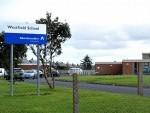Westfield School in Fraserburgh