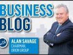 Alan Savage, Orion Group