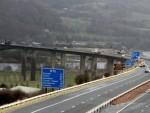 Friarton Bridge near Perth