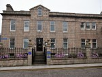 Arbuthnot House has now been sold