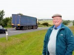 Councillor Tait says dualling the A90 Aberdeen to Fraserburgh route is a priority.