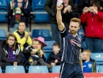Craig Curran has returned to the Ross County side in recent weeks.