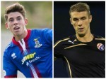 Ryan Christie and Jozo Simunovic are both expected to complete moves to Celtic