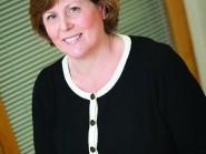 Linda Tinson, Ledingham Chalmers