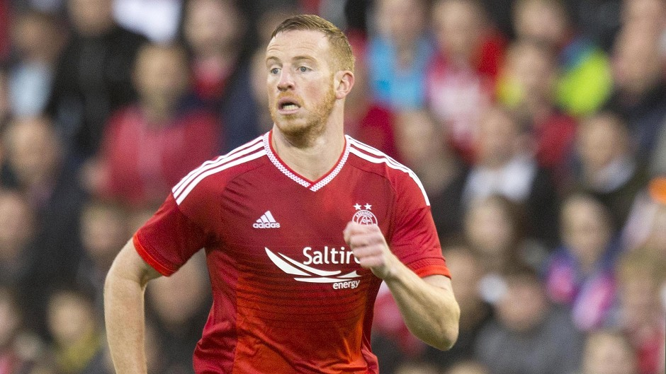 VIDEO: Highlights from Partick Thistle 0-2 Aberdeen