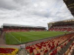 The Dons' current home, Pittodrie