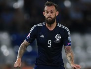 Steven Fletcher aims to keep his place for the qualifying finale