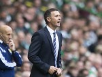 Ross County manager Jim McIntyre is aiming to inflict another defeat on Celtic.