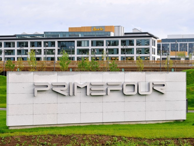 Prime Four at Kingswells, Aberdeen