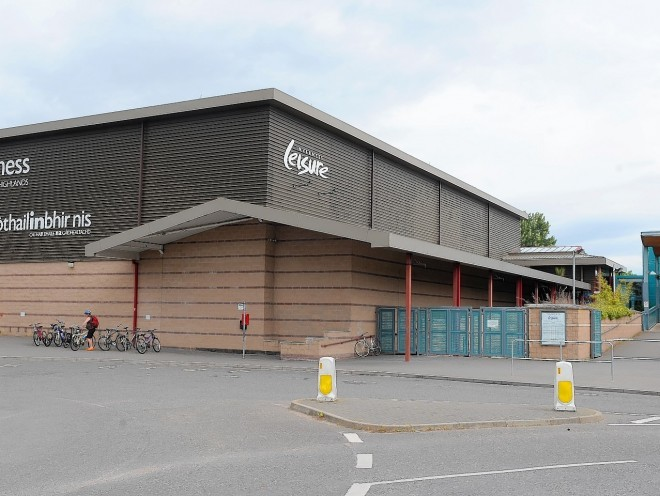 Fresh repair work needed at inverness leisure centre - Inverness swimming pool timetable ...