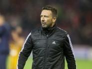 Derek McInnes is focused on Aberdeen's game