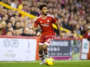 Shay Logan : Signed a two year extension with the Dons.