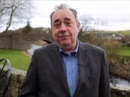 Alex Salmond on midges
