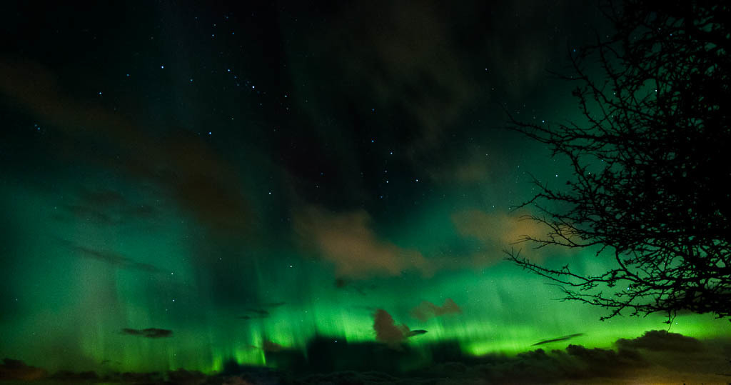 Northern Lights Inverness