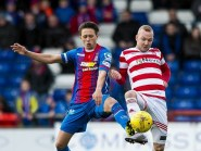 Danny Williams will join Dundee in the summer.