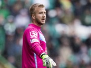 Ross County goalkeeper Scott Fox began his career at Celtic.