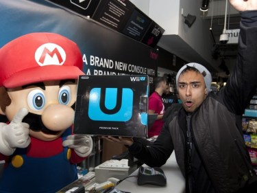 It will be the first new console since the Wii U was launched in 2012