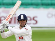 England captain Alastair Cook has made hundreds in successive matches for Essex