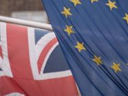 The poll suggest fears over the possible break up of the UK could help keep the country in the EU in June's referendum