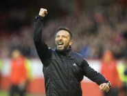 Aberdeen manager Derek McInnes is determined to see his side push on again next term