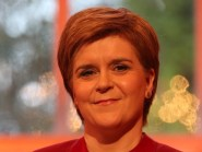 Nicola Sturgeon will use an eve-of-voting-day address to urge Scots to back her