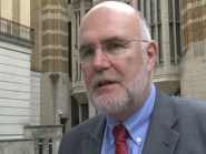 """Mark Porter says the Government is trying to """"undermine trust in doctors"""""""